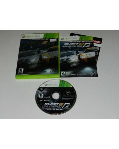 Shift 2 Unleashed Limited Edition Microsoft Xbox 360 Video Game Complete