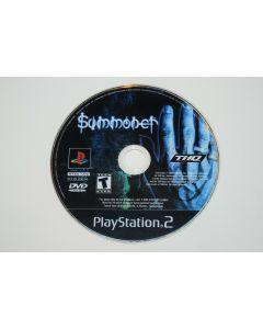 Summoner Playstation 2 PS2 Video Game Disc Only