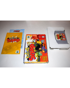 Pokemon Snap Nintendo 64 N64 Video Game Complete in Box