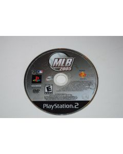MLB 2005 Playstation 2 PS2 Video Game Disc Only
