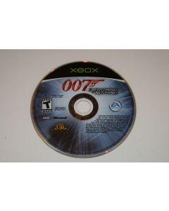007 Everything or Nothing Microsoft Xbox Video Game Disc Only
