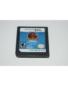 Chaotic Shadow Warriors Nintendo DS Video Game Cart Only