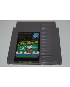 10-Yard Fight 3 Screw Nintendo NES Video Game Cart