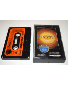 Fireball Atari 2600 Video Game Cassette with Case