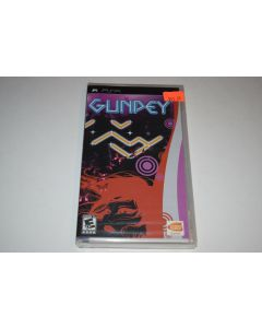 Gunpey Sony Playstation PSP Video Game New Sealed