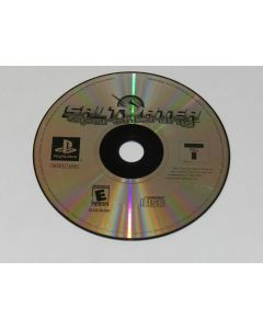 Saltwater Sport Fishing Playstation PS1 Video Game Disc Only