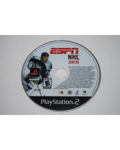 ESPN NHL 2K5 Playstation 2 PS2 Video Game Disc Only