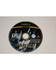 GoldenEye Rogue Agent Microsoft Xbox Video Game Disc Only