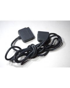 Controller Extension Cable 6ft Dark Gray for Playstation 1 PS1 Video Game System