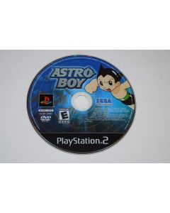 Astro Boy Playstation 2 PS2 Video Game Disc Only