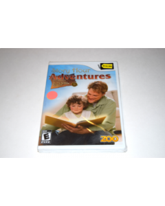 Story Hour Adventures Nintendo Wii Video Game New Sealed