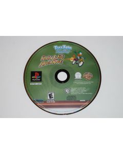 Pluckys Big Adventure Playstation PS1 Video Game Disc Only