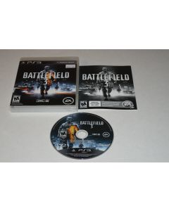 Battlefield 3 Playstation 3 PS3 Video Game Complete