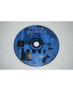 Tomb Raider III Playstation PS1 Video Game Disc Only