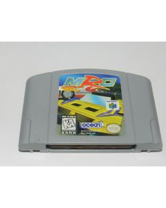 MRC Multi Racing Championship Nintendo 64 N64 Video Game Cart