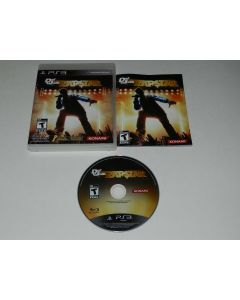 Def Jam Rapstar Playstation 3 PS3 Video Game Complete
