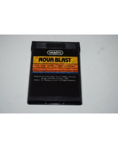 Nova Blast ColecoVision Video Game Cart Only
