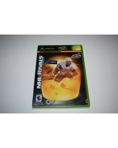 NHL Rivals 2004 Microsoft Xbox Video Game New Sealed