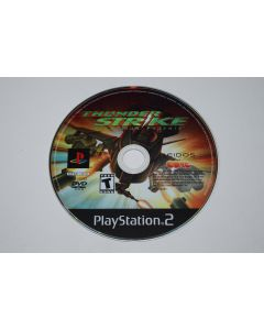 Thunderstrike Operation Phoenix Playstation 2 PS2 Video Game Disc Only