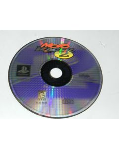 Moto Racer 2 Playstation PS1 Video Game Disc Only