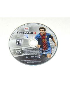 FIFA Soccer 13 Playstation 3 PS3 Video Game Disc Only