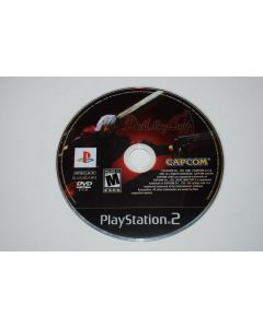Devil May Cry Playstation 2 PS2 Video Game Disc Only