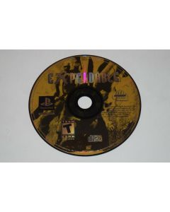 Expendable Playstation PS1 Video Game Disc Only
