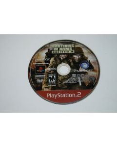 Brothers in Arms Road Hill 30 Greatest Hits Playstation 2 PS2 Video Disc Only