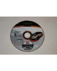 NASCAR 2005 Chase for the Cup Microsoft Xbox Video Game Disc Only