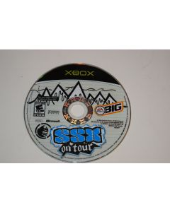 SSX On Tour Microsoft Xbox Video Game Disc Only