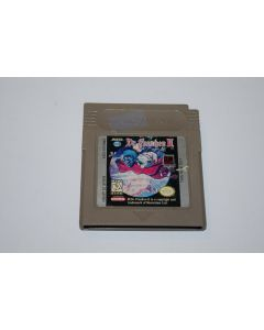 Dr. Franken II Nintendo Game Boy Video Game Cart