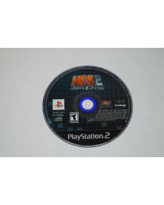MDK 2 Armageddon Playstation 2 PS2 Video Game Disc Only