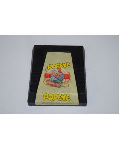 Popeye ColecoVision Video Game Cart Only