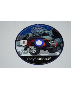 4x4 Evo Playstation 2 PS2 Video Game Disc Only