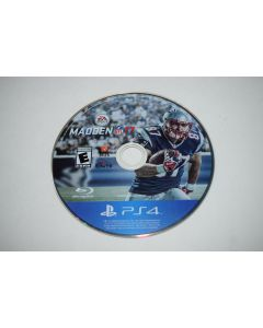 Madden 17 Playstation 4 PS4 Video Game Disc Only