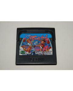 4 in 1 Game Pack Sega Game Gear Video Game Cart