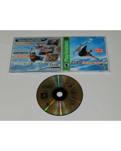 Cool Boarders 4 Greatest Hits Playstation PS1 Video Game Complete