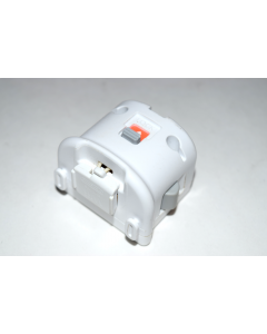 Wii Motion Plus Sensor White OEM Nintendo RVL-026 for Wii Console Game System
