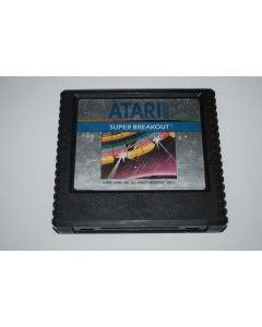 Super Breakout Atari 5200 Video Game Cart Only