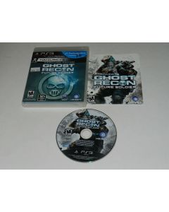Ghost Recon Future Soldier Signature Edition Playstation 3 PS3 Game Complete