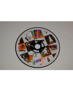 Tennis Playstation PS1 Video Game Disc Only