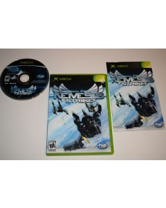 Special Forces Nemesis Strike Microsoft Xbox Video Game Complete
