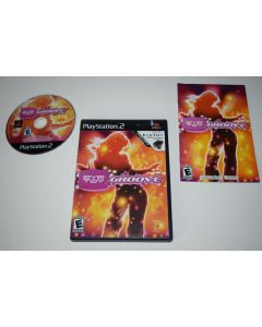 Eye Toy Groove Playstation 2 PS2 Video Game Complete