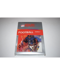 RealSports Football Atari 2600 Video Game New in Box