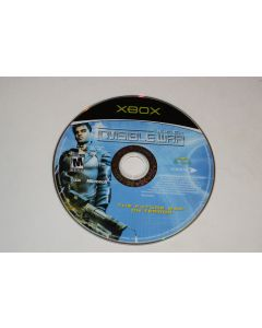 Deus Ex Invisible War Microsoft Xbox Video Game Disc Only