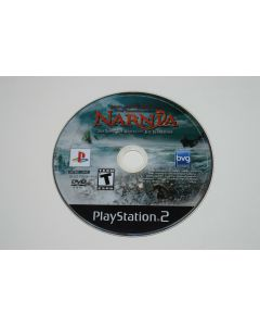 Chronicles of Narnia Lion Witch Wardrobe Playstation 2 PS2 Video Game Disc Only