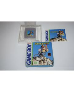 Paperboy 2 Nintendo Game Boy Video Game Complete in Box