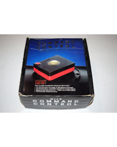 Command Control Trackball Video Game Controller Texas Instruments Home Computer