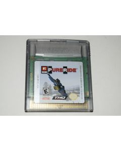 MTV Sports Pure Ride Nintendo Game Boy Color Video Game Cart