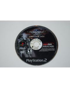 Armored Core 2 Another Age Playstation 2 PS2 Video Game Disc Only